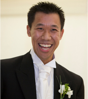 Ray Tang Photography | London Wedding Photographer bio picture